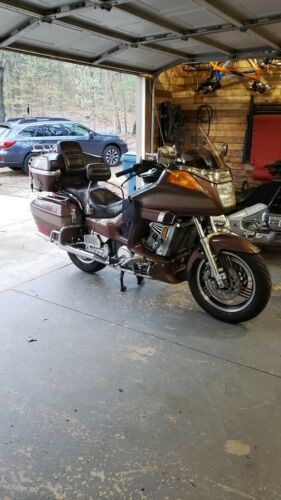 1986 Yamaha Venture Brown for sale craigslist