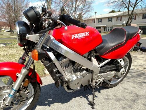1989 Honda Other Red for sale