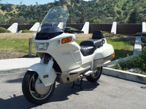 1989 Honda Other white for sale