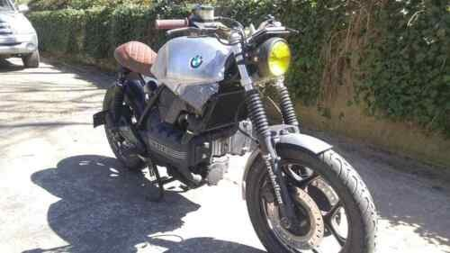 1990 BMW K-Series Silver for sale