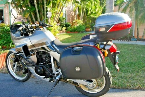 1990 Honda XL 600V Gray for sale craigslist