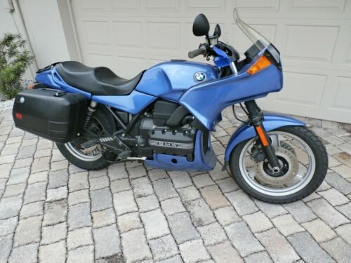 1991 BMW K-Series Blue for sale