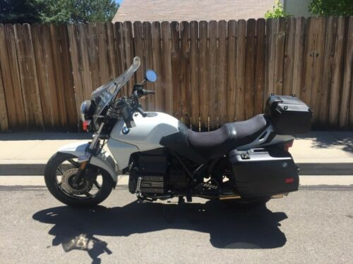 1991 BMW K-Series White for sale