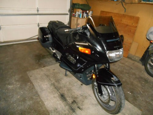 1991 Honda ST1100 Black for sale craigslist