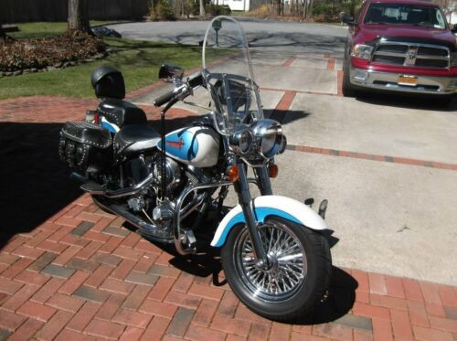 1993 Harley-Davidson Softail for sale craigslist