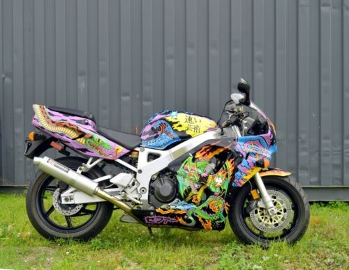 1993 Honda CBR Japanese Tattoo for sale