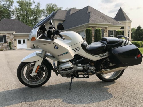 1994 BMW R-Series Silver for sale craigslist