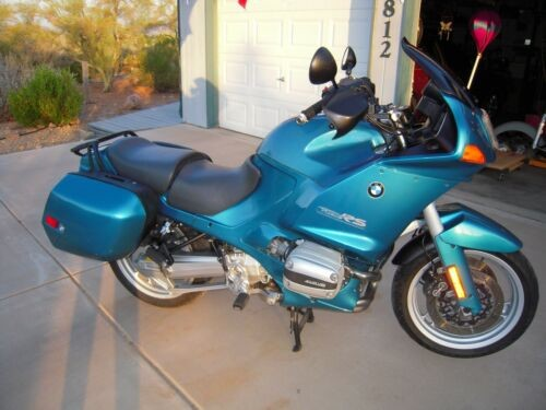 1994 BMW R-Series Teal for sale