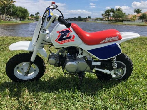 1994 Honda Z50R for sale craigslist