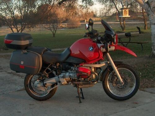 1995 BMW R-Series for sale