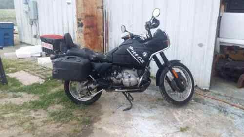 1995 BMW R-Series Black for sale craigslist