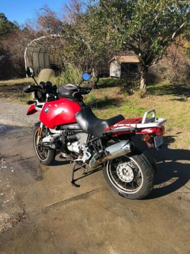 1995 BMW R-Series Red for sale craigslist