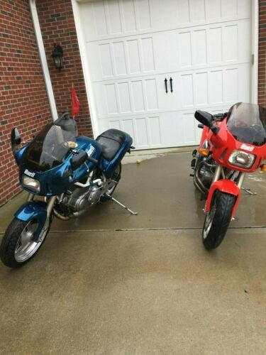 1995 Buell Thunderbolt for sale
