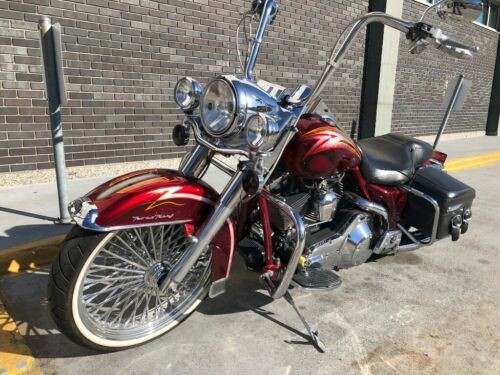 1995 Harley-Davidson Other Red for sale