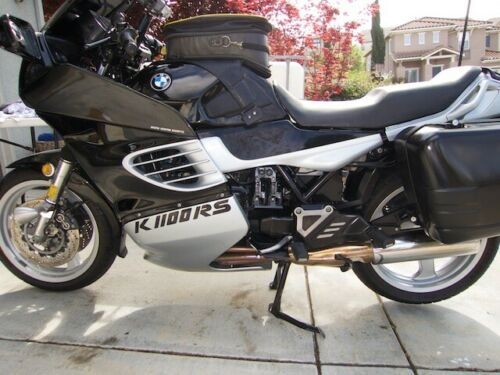 1996 BMW K-Series Black for sale
