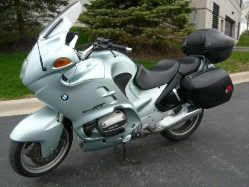 1996 BMW R-Series Glacier Green for sale craigslist