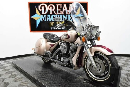 1996 Harley-Davidson FLHR - Road King Managers Special -- Tan for sale