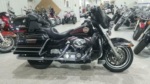 1996 Harley-Davidson FLHTCUI - Electra Glide® Ultra Classic® Injection -- Black for sale craigslist