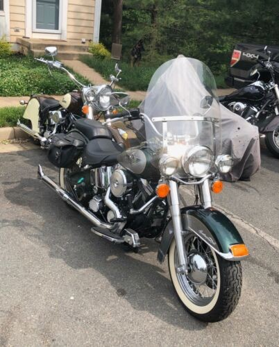 1996 Harley-Davidson Softail Two tone for sale