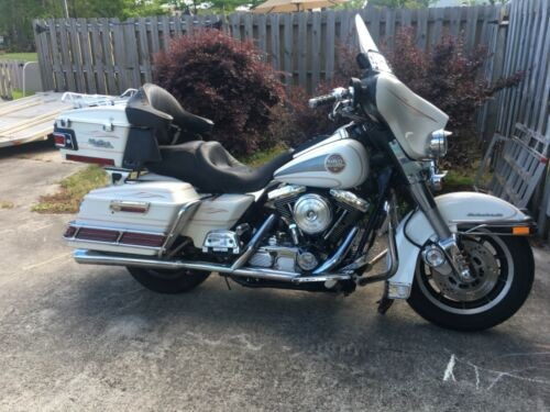 1996 Harley-Davidson Touring White for sale