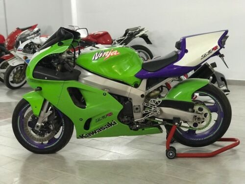 1996 Kawasaki Ninja Green for sale