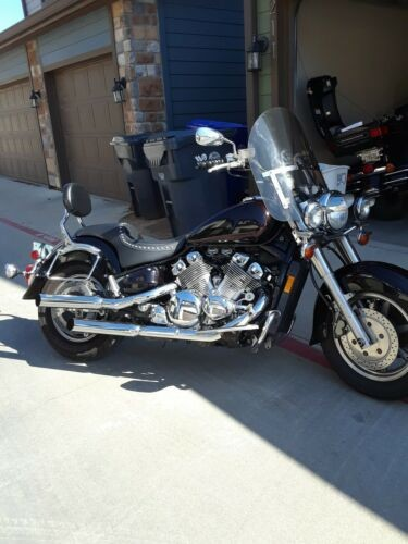 1997 Yamaha ROYAL STAR Black for sale craigslist