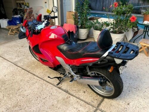 1998 BMW K-Series Red for sale