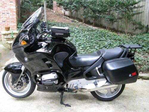 1998 BMW R1100RT Black craigslist