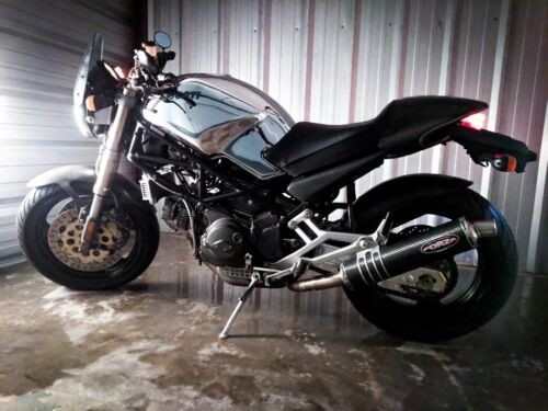 1998 Ducati Monster Chrome for sale