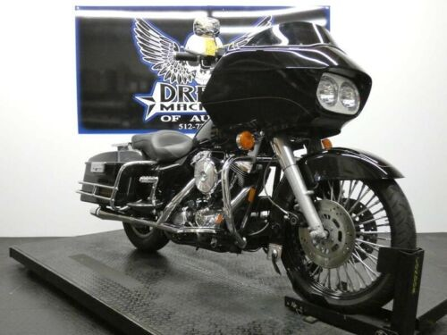 1998 Harley-Davidson FLTRI - Road Glide -- Black for sale