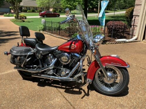 1998 Harley-Davidson Other Burgundy for sale craigslist