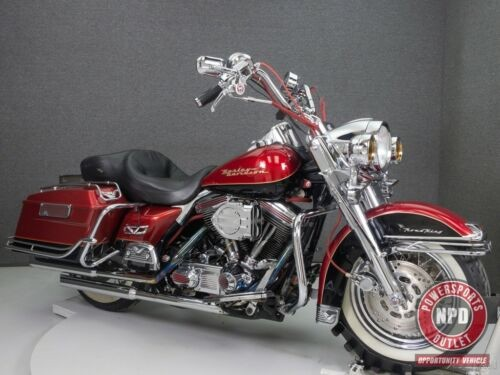 1998 Harley-Davidson Touring RED/BLACK for sale craigslist