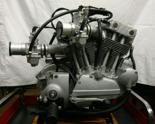 1998 Harley-Davidson XR750 Motor Early Style craigslist