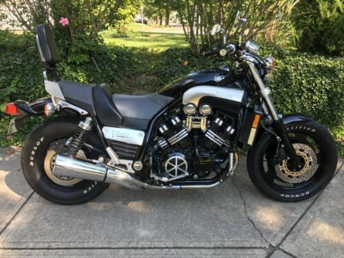 1998 Yamaha V Max Black for sale craigslist
