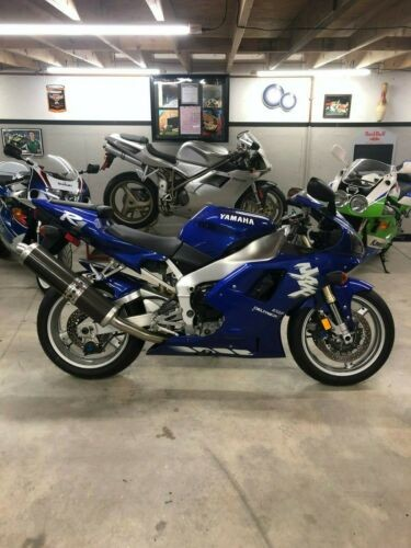 1998 Yamaha YZF-R for sale