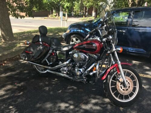 1999 Harley-Davidson Other Red for sale
