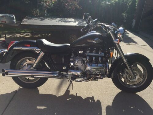 1999 Honda Valkyrie for sale craigslist