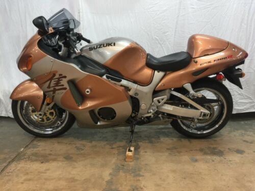 1999 Suzuki Hayabusa for sale