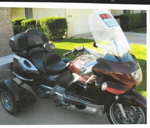 2000 BMW K-Series Burgundy for sale