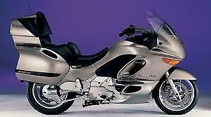 2000 BMW K-Series Champagne for sale