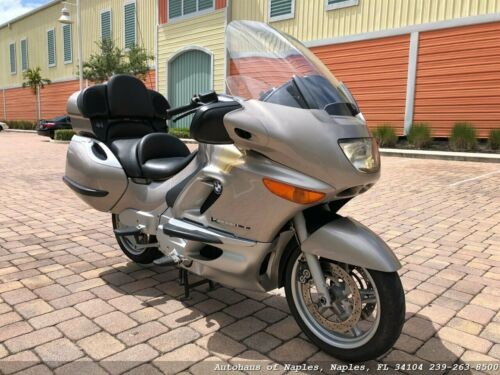 2000 BMW K-Series Gray for sale craigslist
