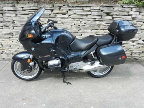 2000 BMW R-Series Graphite for sale craigslist