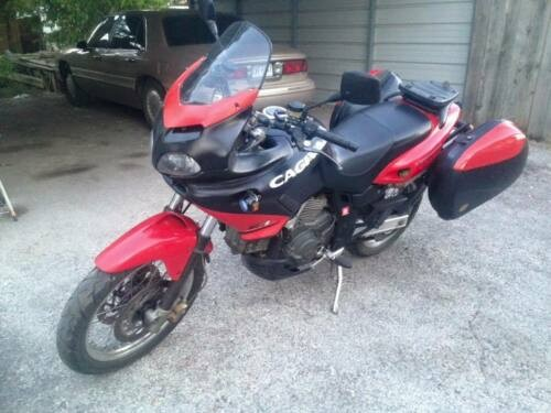 2000 Ducati Sport Touring Red/ Black for sale