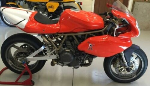 2000 Ducati Superbike for sale craigslist