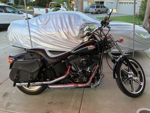 2000 Harley-Davidson Other Black for sale craigslist
