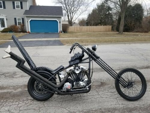 2000 Harley-Davidson Sportster Black for sale