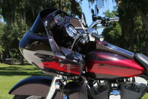 2000 Harley-Davidson Touring Red for sale craigslist