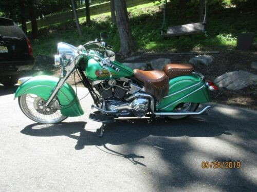 2000 Indian Chief for sale craigslist