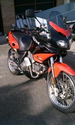 2000 Other Makes Cagiva Red craigslist