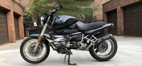 2001 BMW R-Series Black for sale craigslist